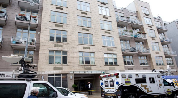 Man Killed in Elevator Accident